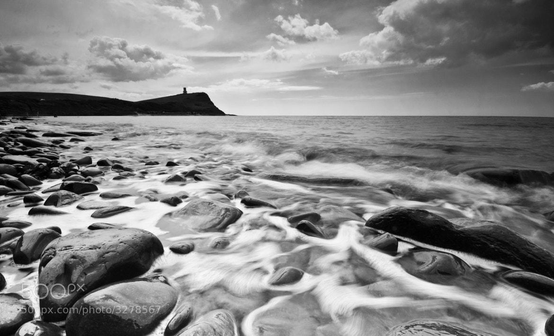 Photograph Kimerage Bay by Luke Millward on 500px
