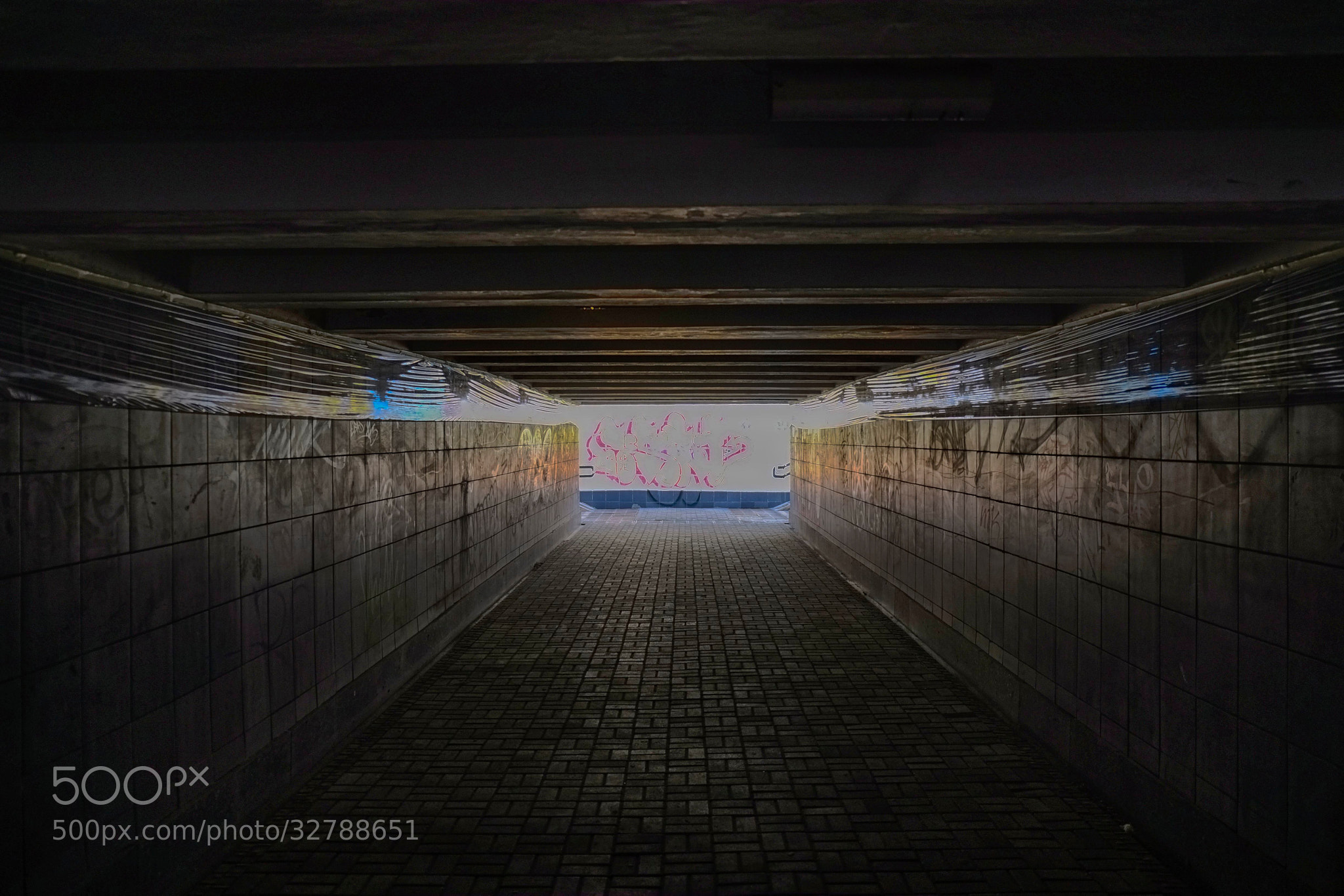 Photograph underground by world_image on 500px