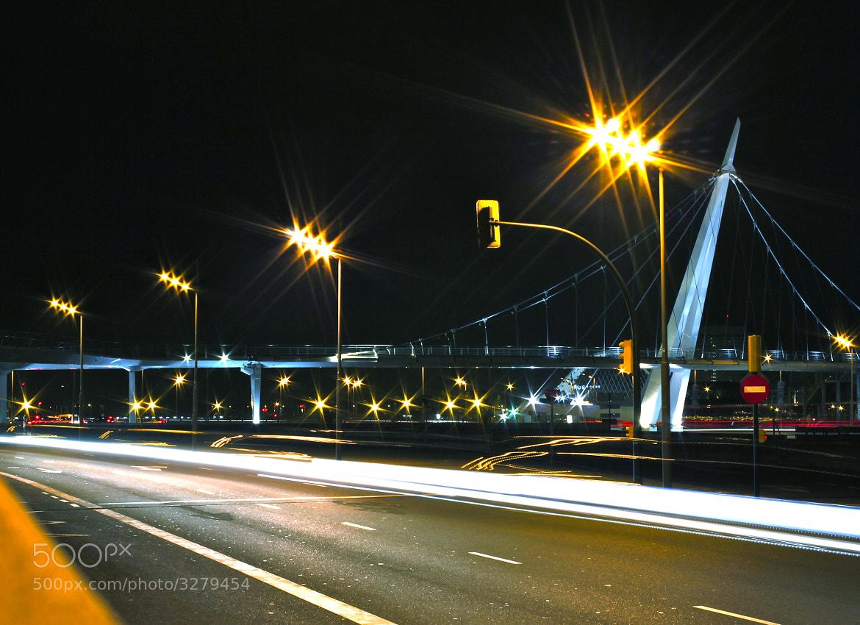Photograph Speed by Javier Pérez-Aradros on 500px
