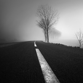 the road by toni fernandez (tofercu)) on 500px.com