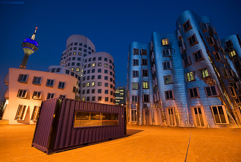 Photograph Urban Lights #28 by Stefan Junger on 500px