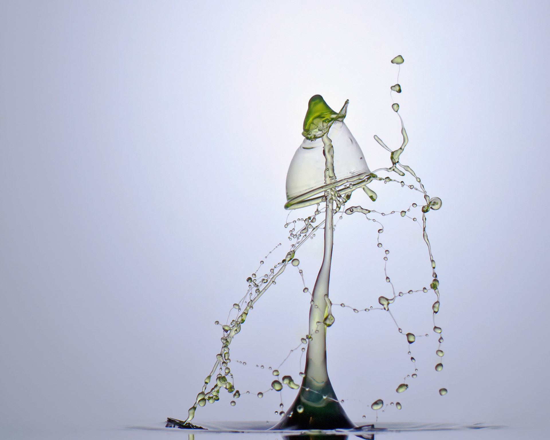 Photograph many drops by Michael Eggers on 500px