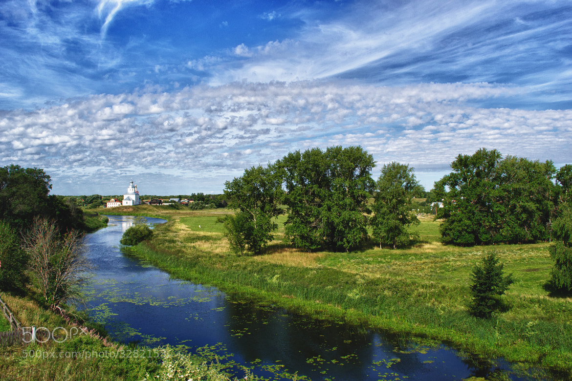 Photograph Suzdal by Vasily Pletnev on 500px