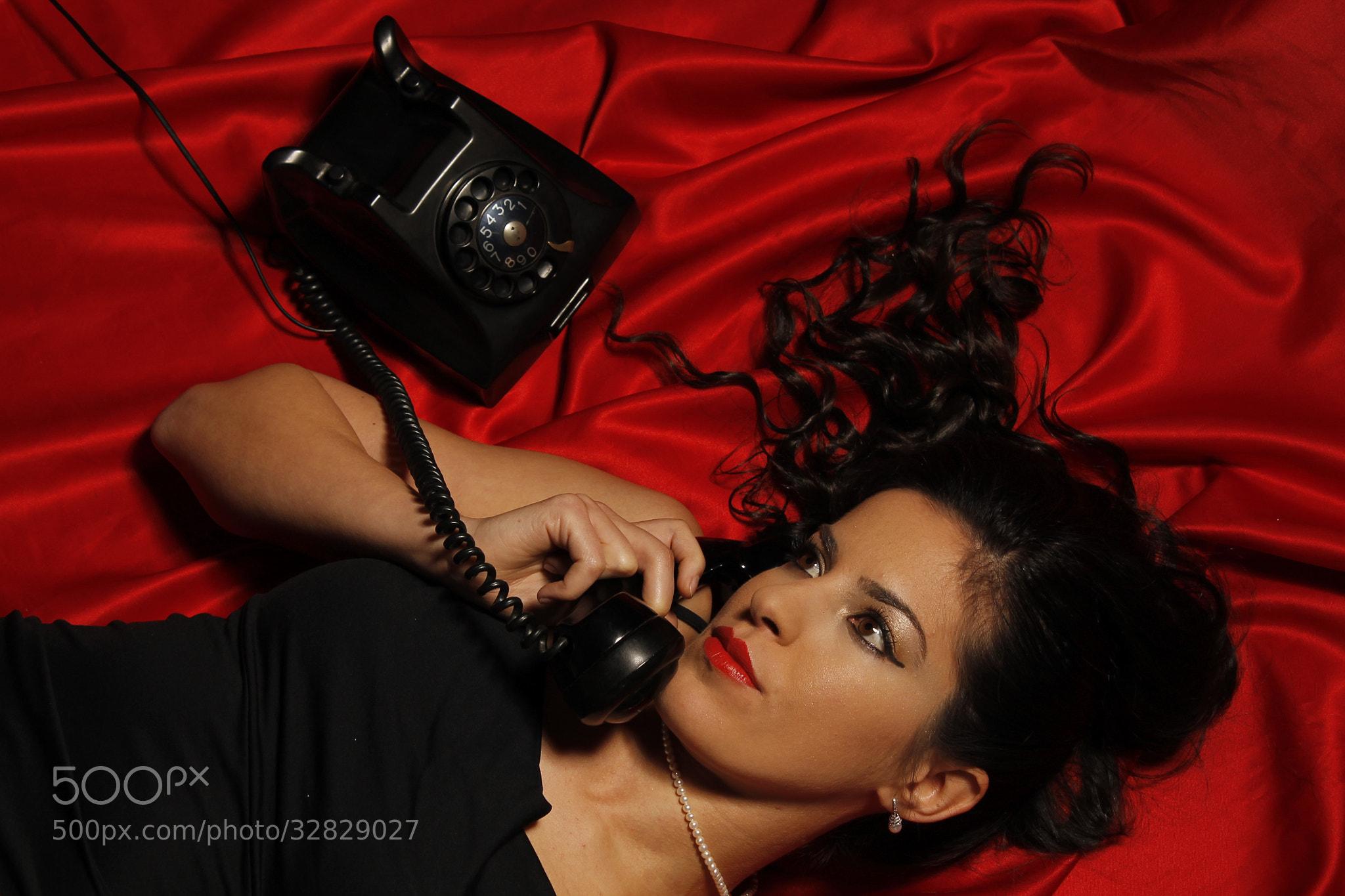 Photograph Fashion by Juan Sierra Rviera on 500px