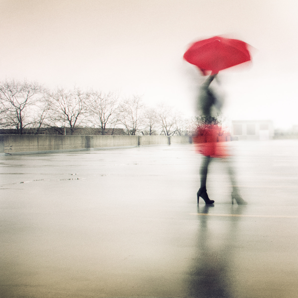 Photograph Whenever it rains by Tatiana Avdjiev on 500px