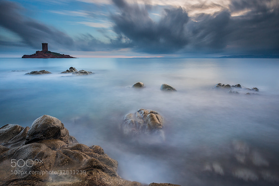 Photograph Cloud Dancer by Francesco Gola on 500px