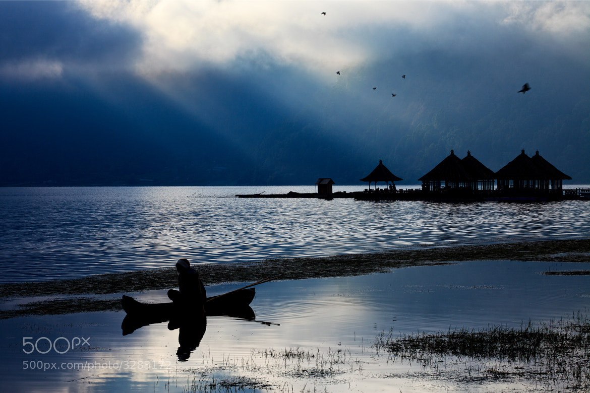 Photograph Bless morning   by Helminadia Ranford on 500px