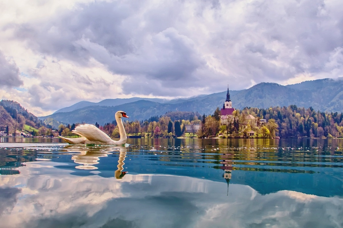Photograph Bled by Albin Bezjak on 500px