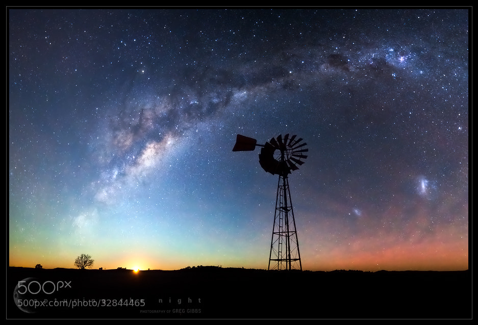 Photograph Outback by Greg Gibbs on 500px