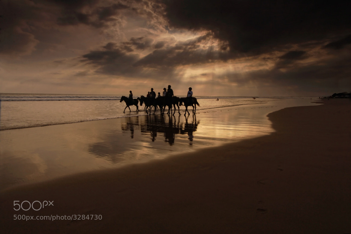 Photograph another day in paradise by Helminadia Ranford on 500px