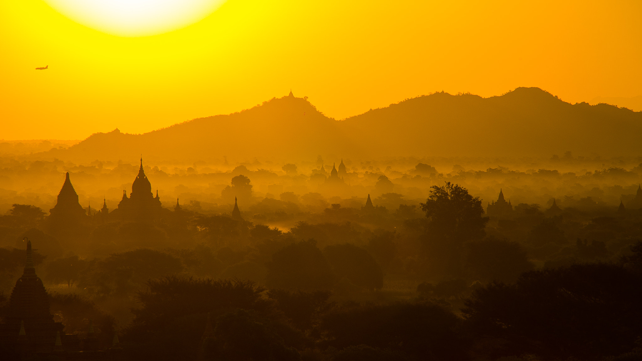 Photograph Bagan, Myanmar (Burma) by Raf Horemans on 500px