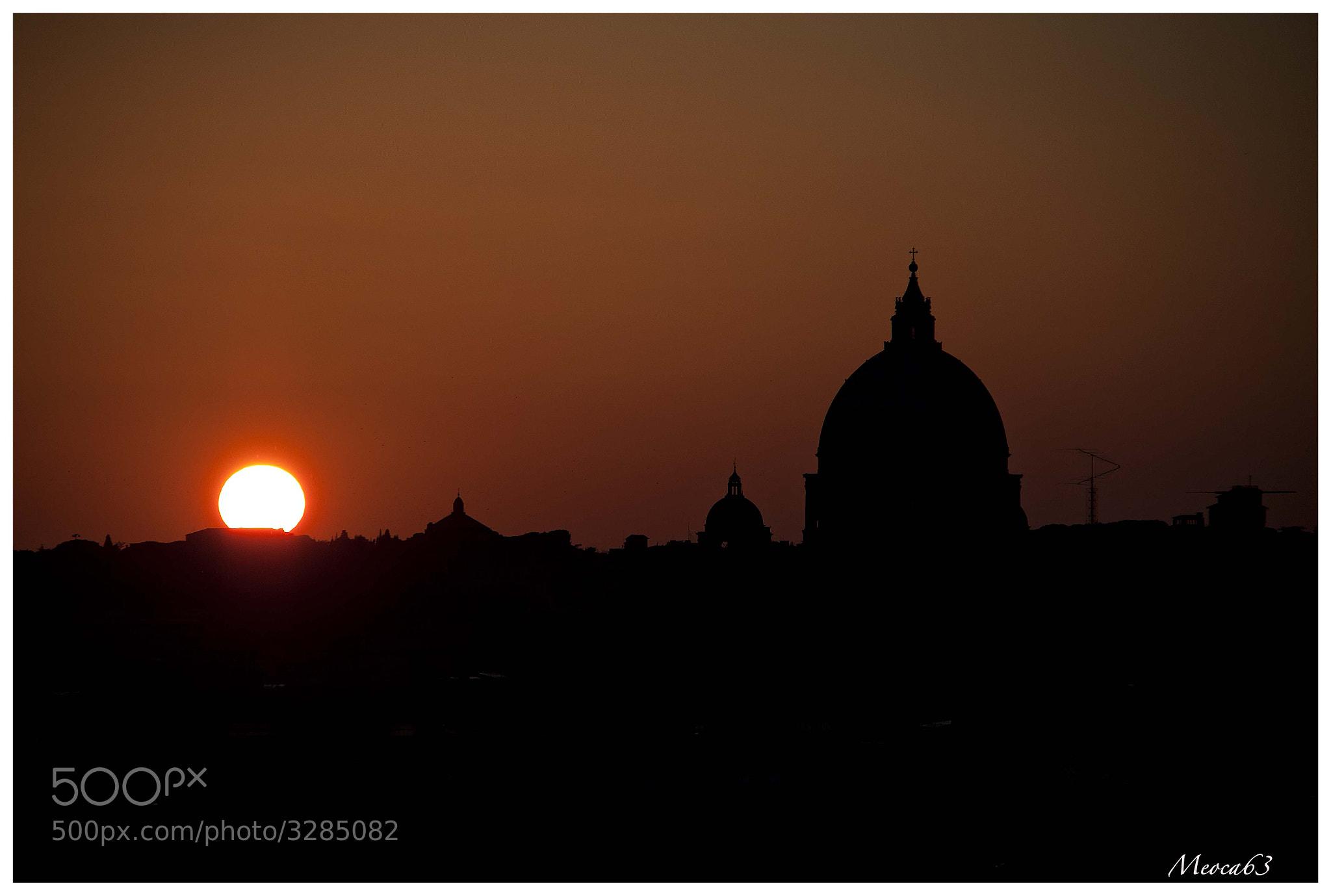 Photograph Rome II by Carlo Meoni on 500px