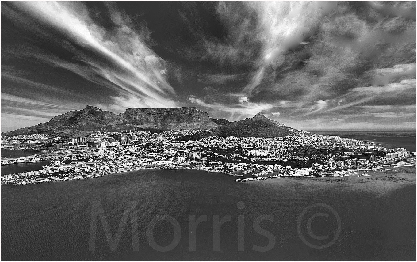 Photograph Cape Town by Dave Morris on 500px