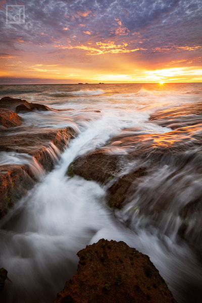 Photograph Glimmer by Dylan Fox on 500px