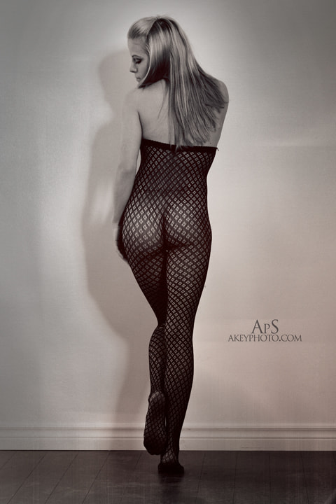 Photograph Sexy Back by Ray Akey on 500px