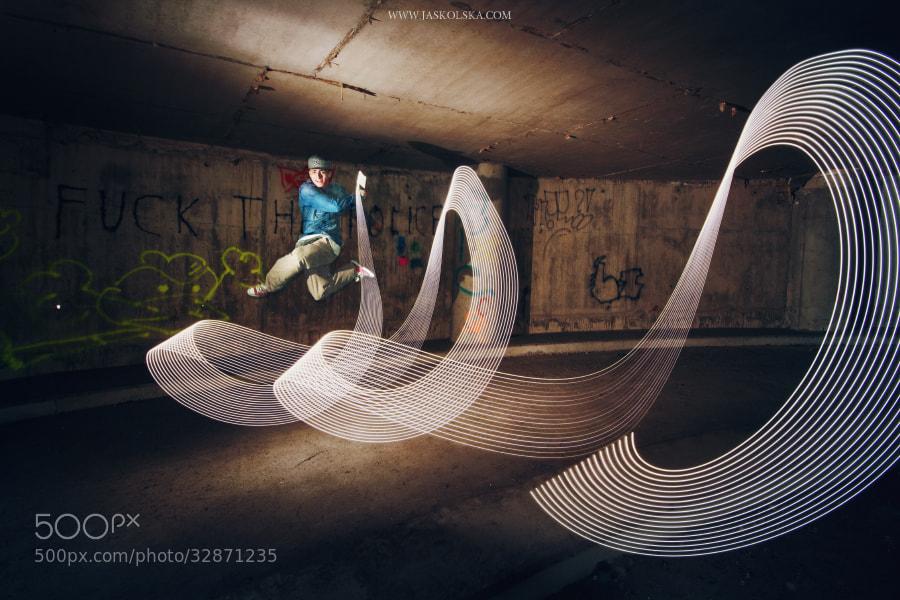 Photograph breakdance baby! by Joanna Jaskólska on 500px