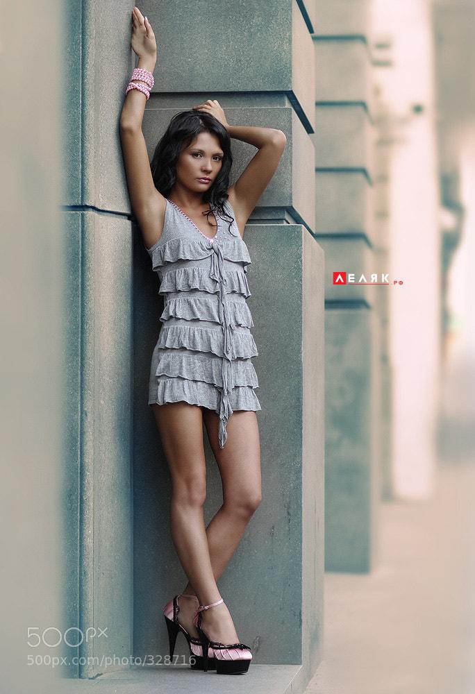 Photograph Street Fashion by Konstantin Lelyak on 500px