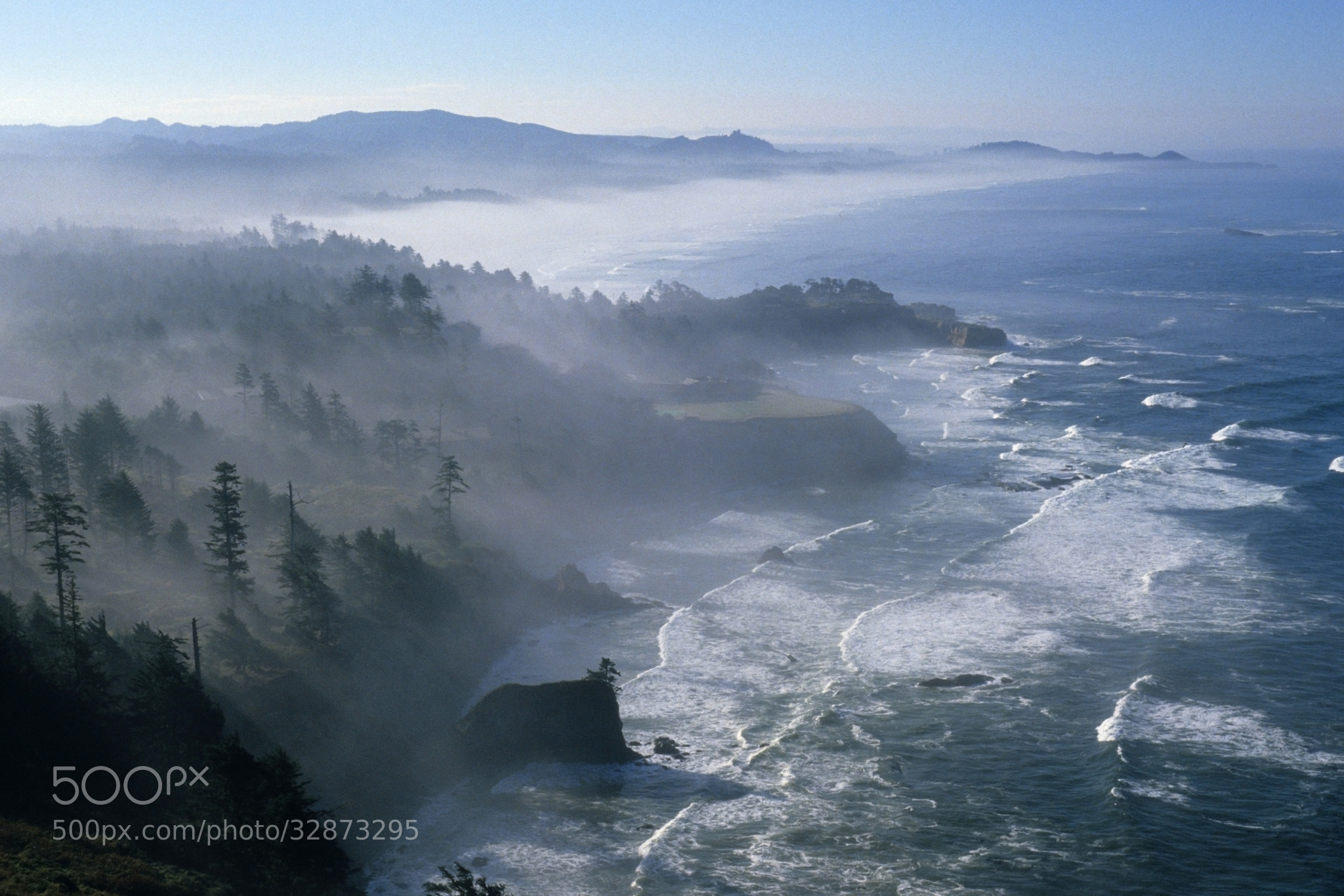 Photograph West Coast by Michael Hubrich on 500px