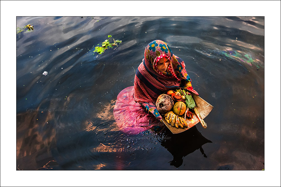 Photograph Surya Puja by LOPAMUDRA TALUKDAR on 500px