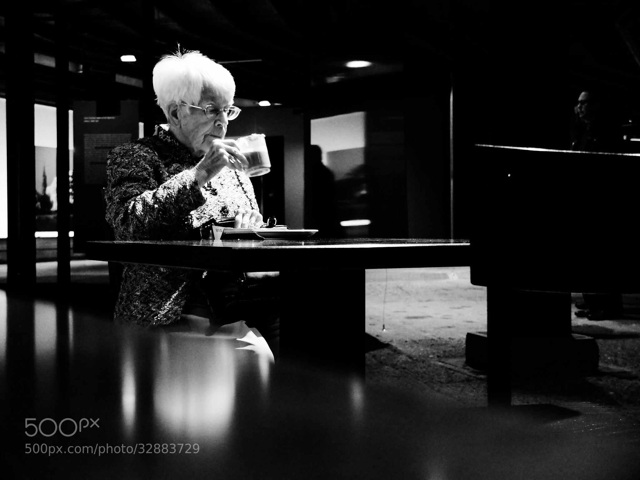 Photograph Cup of Coffe by Georgie Pauwels on 500px