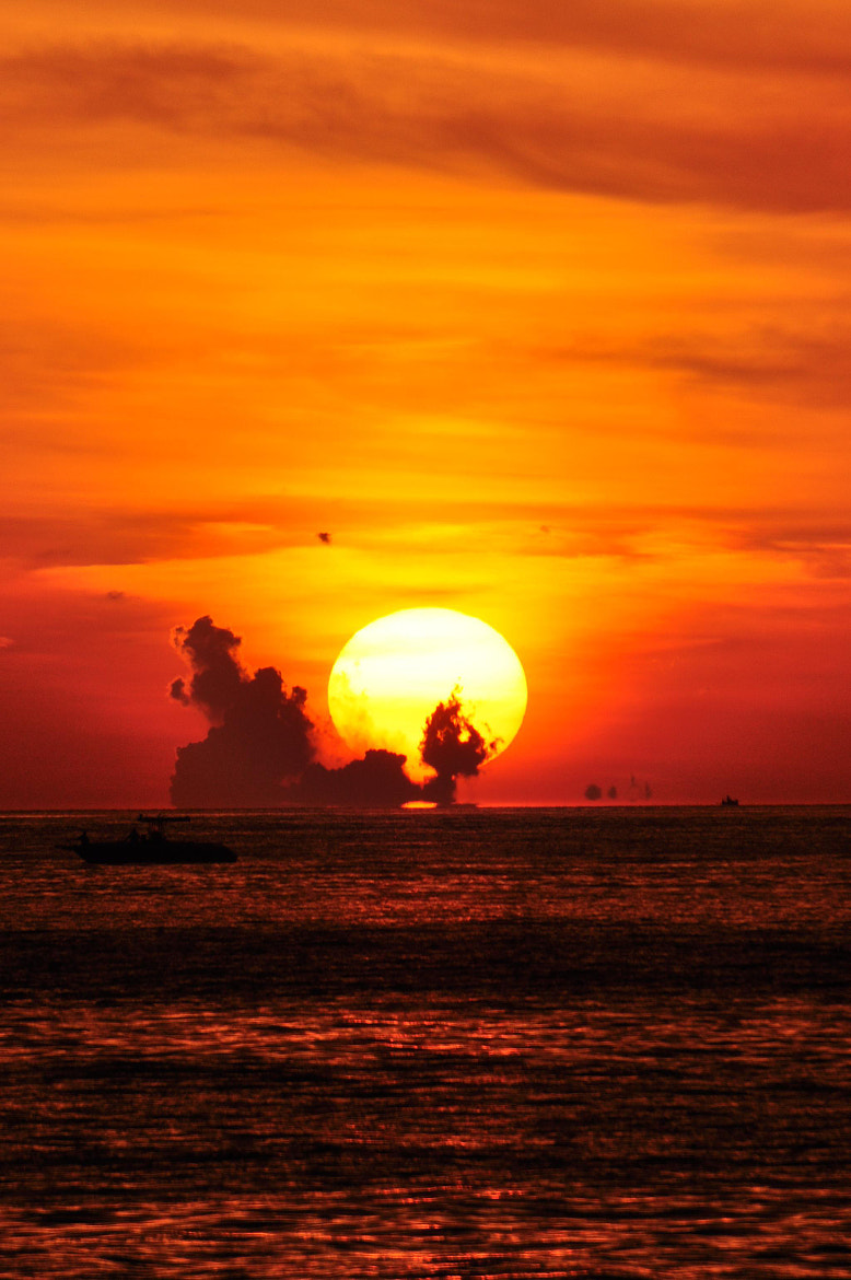 Photograph Keywest by Jay Yang on 500px