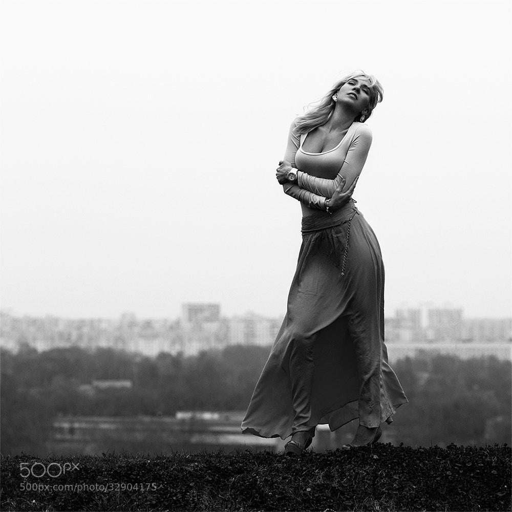 Photograph Lena  by Dmitry Plekhanov on 500px