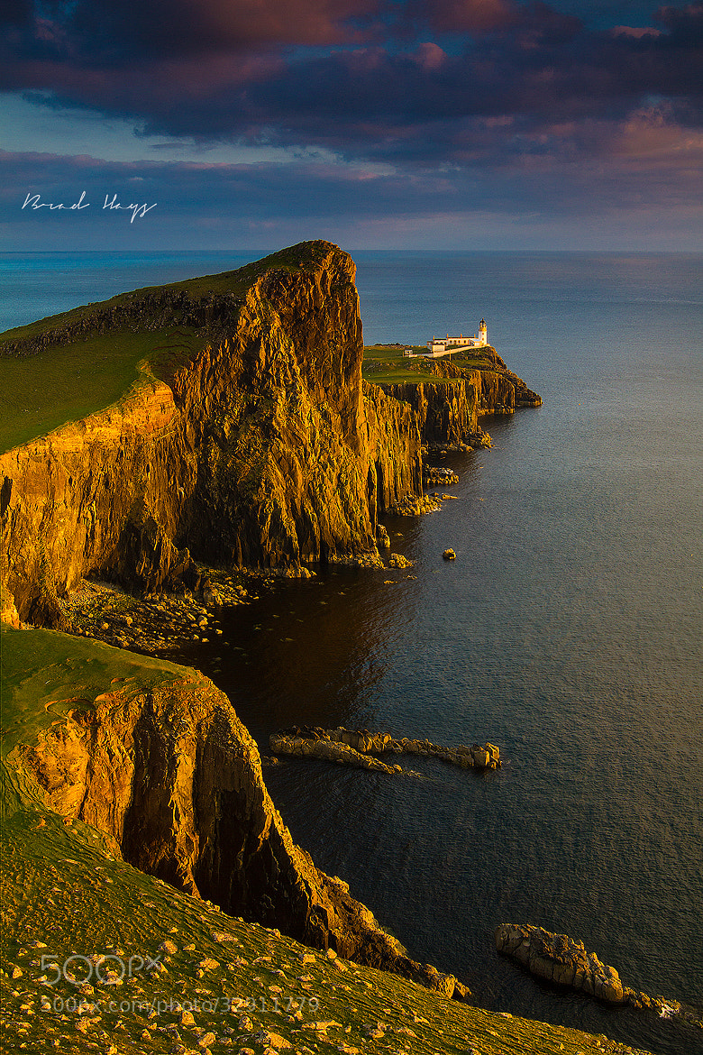 Photograph All Along the Watchtower by Brad Hays on 500px
