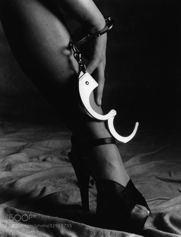 Photograph Leg by Ashley Redding on 500px