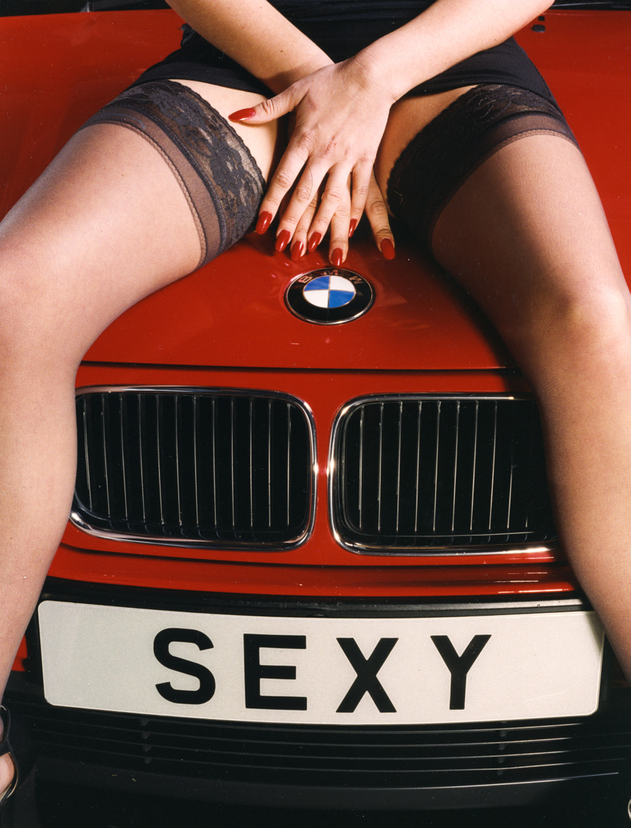 Photograph Sexy Car by Ashley Redding on 500px