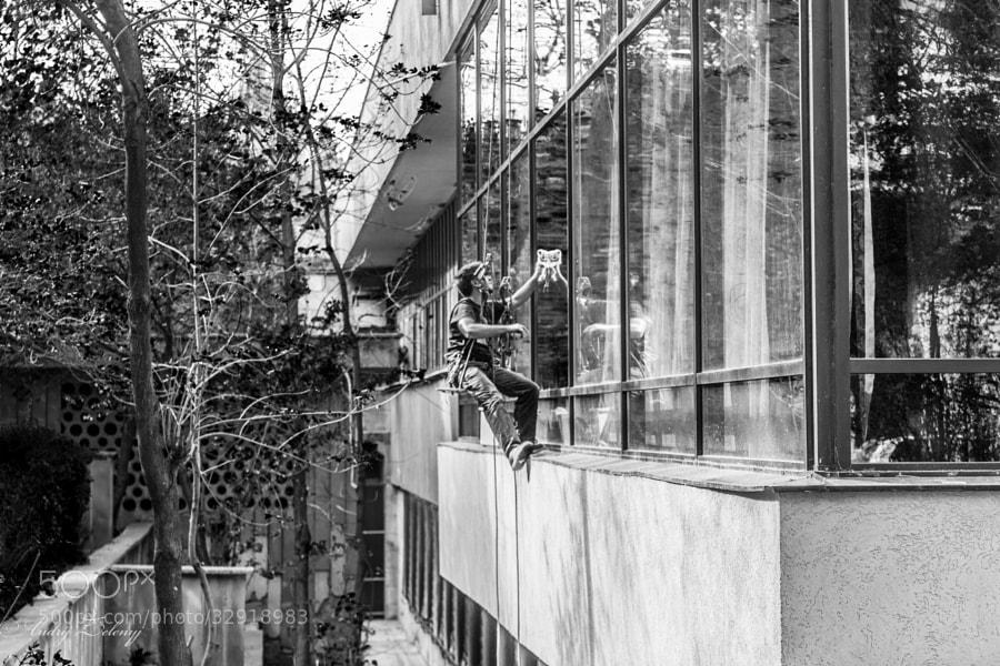 Reflection by Andrij Zelenyj (Zelenyj)) on 500px.com