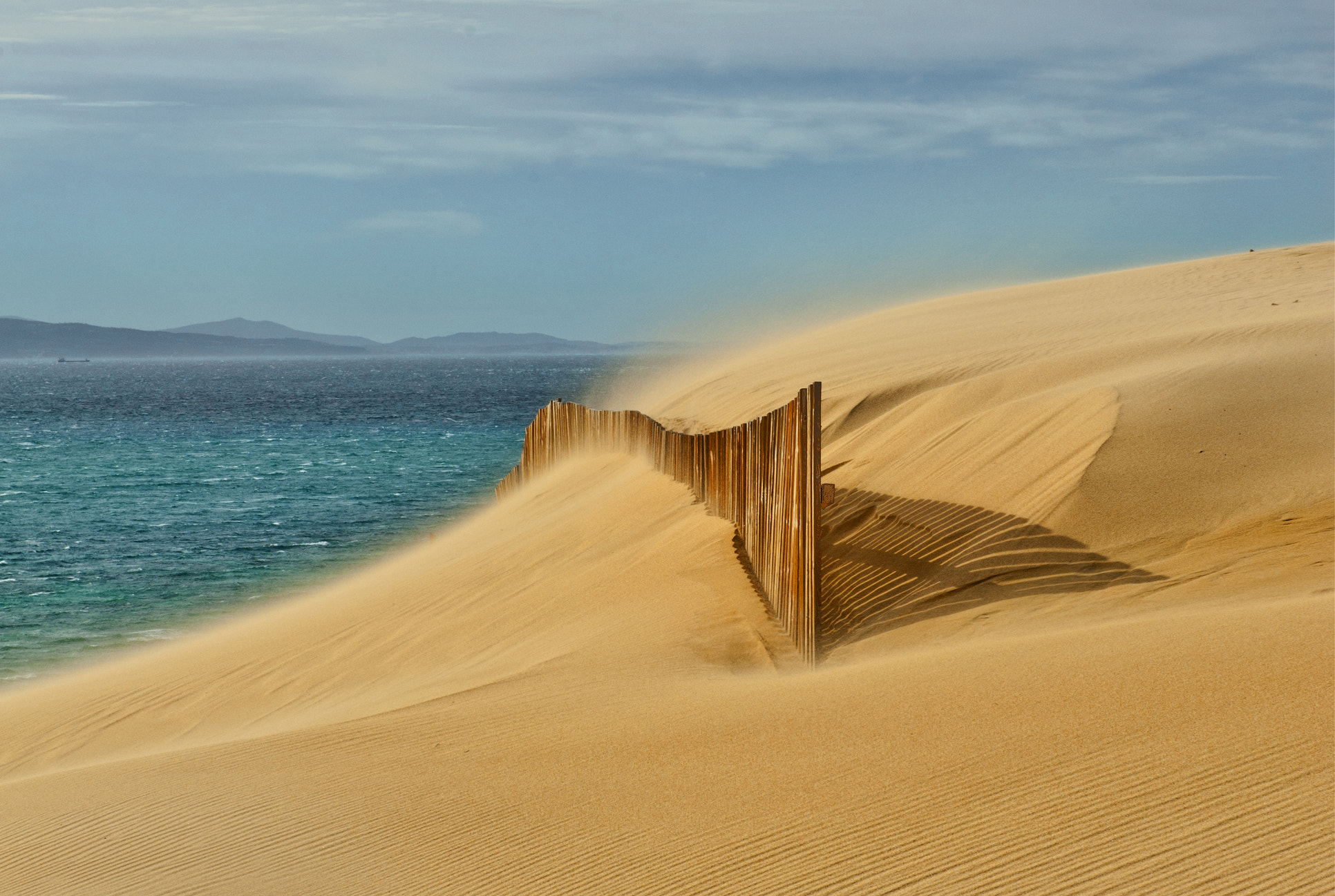 Photograph Dunas de Tarifa by César Comino García on 500px