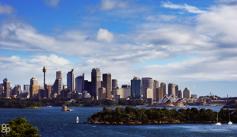 Photograph This Is Sydney by Guy Cohen on 500px