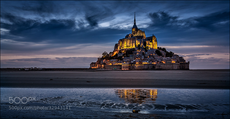 Photograph Mountain of gold by Sus Bogaerts on 500px