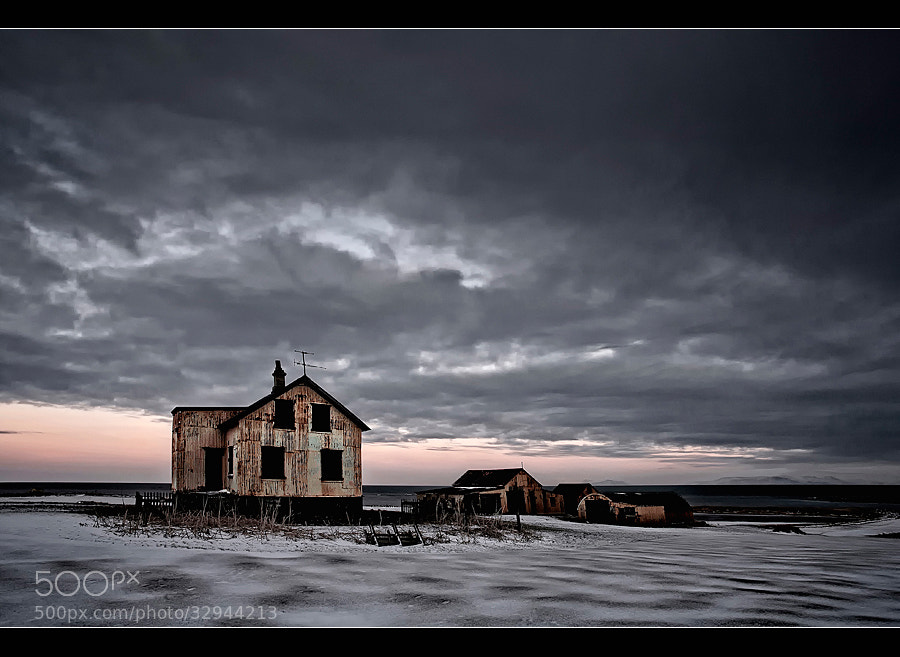 Photograph Emptiness by Þorsteinn H Ingibergsson on 500px