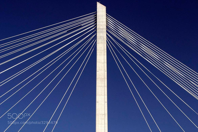 Photograph Dubrovnik Bridge by Guido Merkelbach on 500px