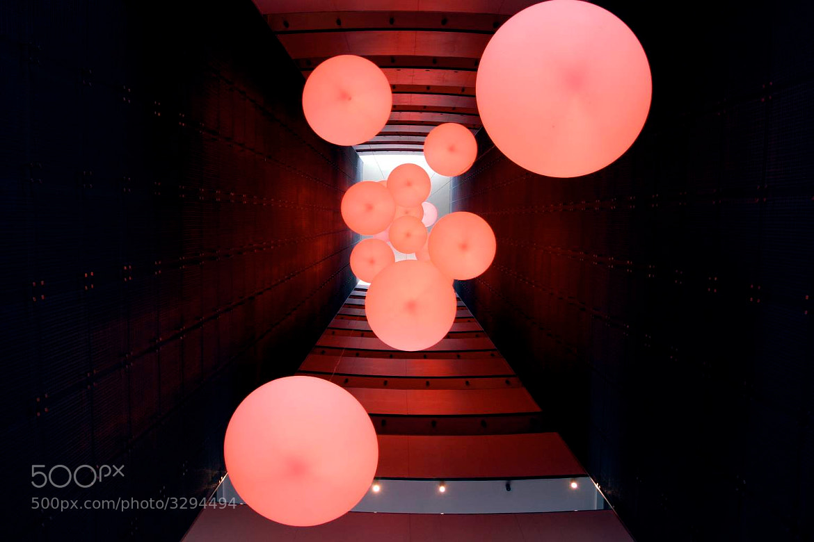Photograph Look up! by Guido Merkelbach on 500px