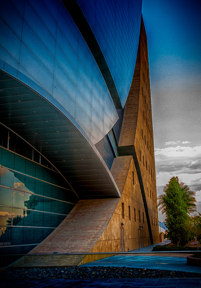 Photograph World Market Center by Paul Bartell on 500px