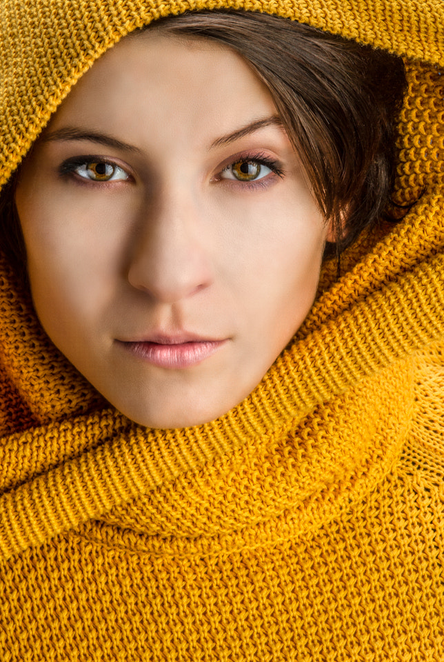 Photograph ana by Marius Stoianov on 500px