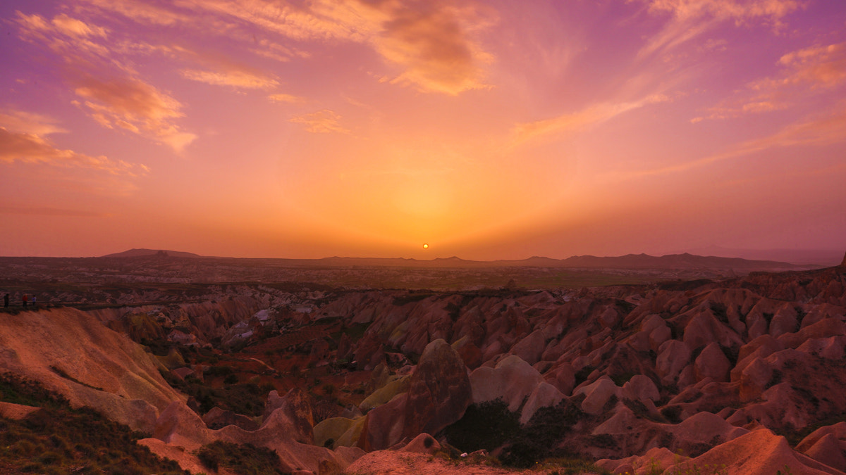 Photograph Sun Set by Abdullah Rhwanjy on 500px
