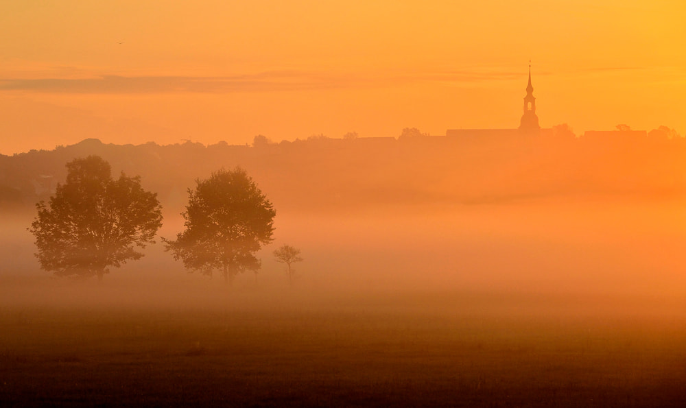 Photograph a new day by Silvio E. on 500px