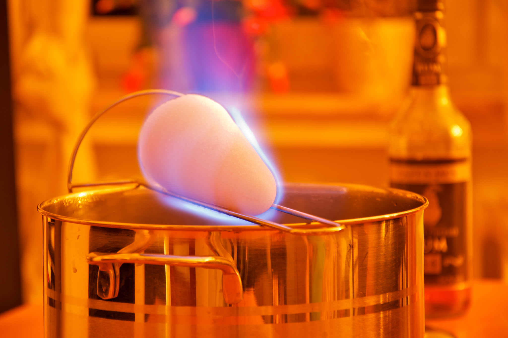 Photograph Feuerzangenbowle by Patrick Schaal on 500px