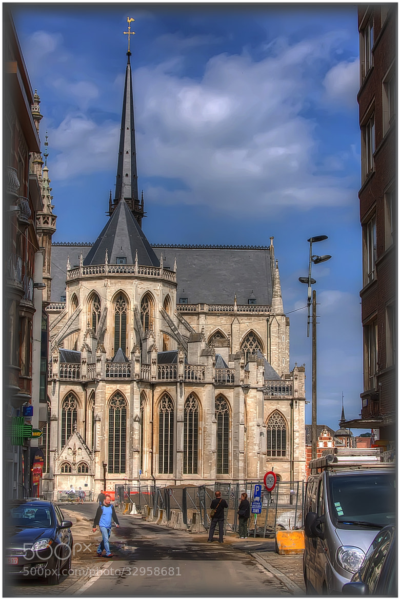 Photograph St Peter's Church by Gene  Brooking on 500px