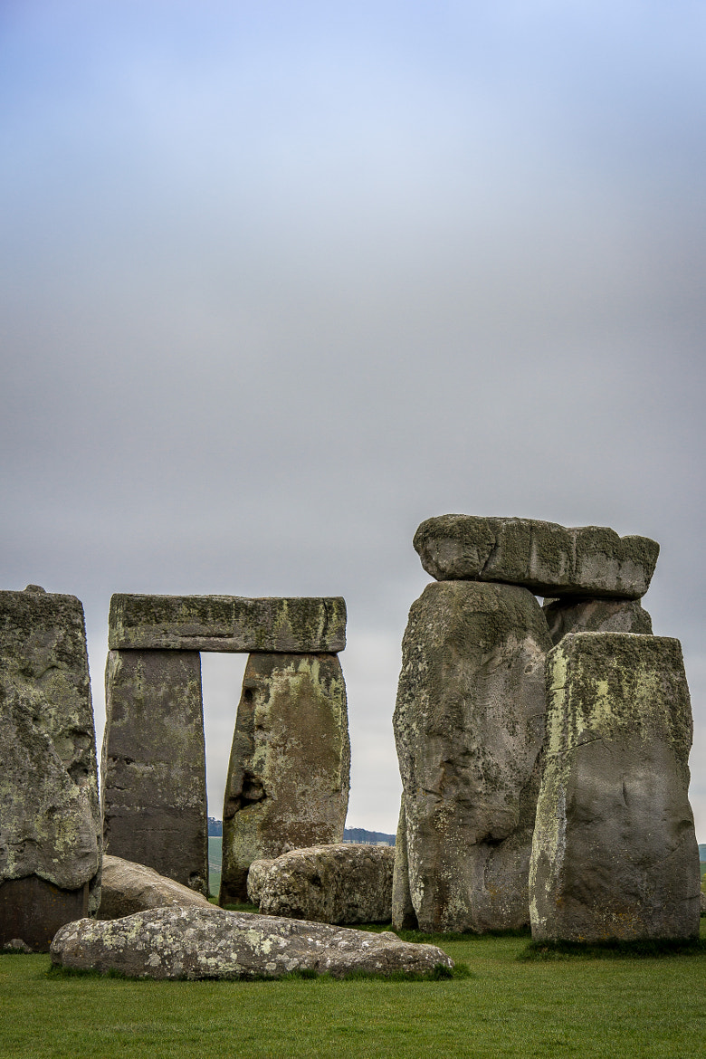 Photograph Stonehenge 1 by Frank Lesser on 500px