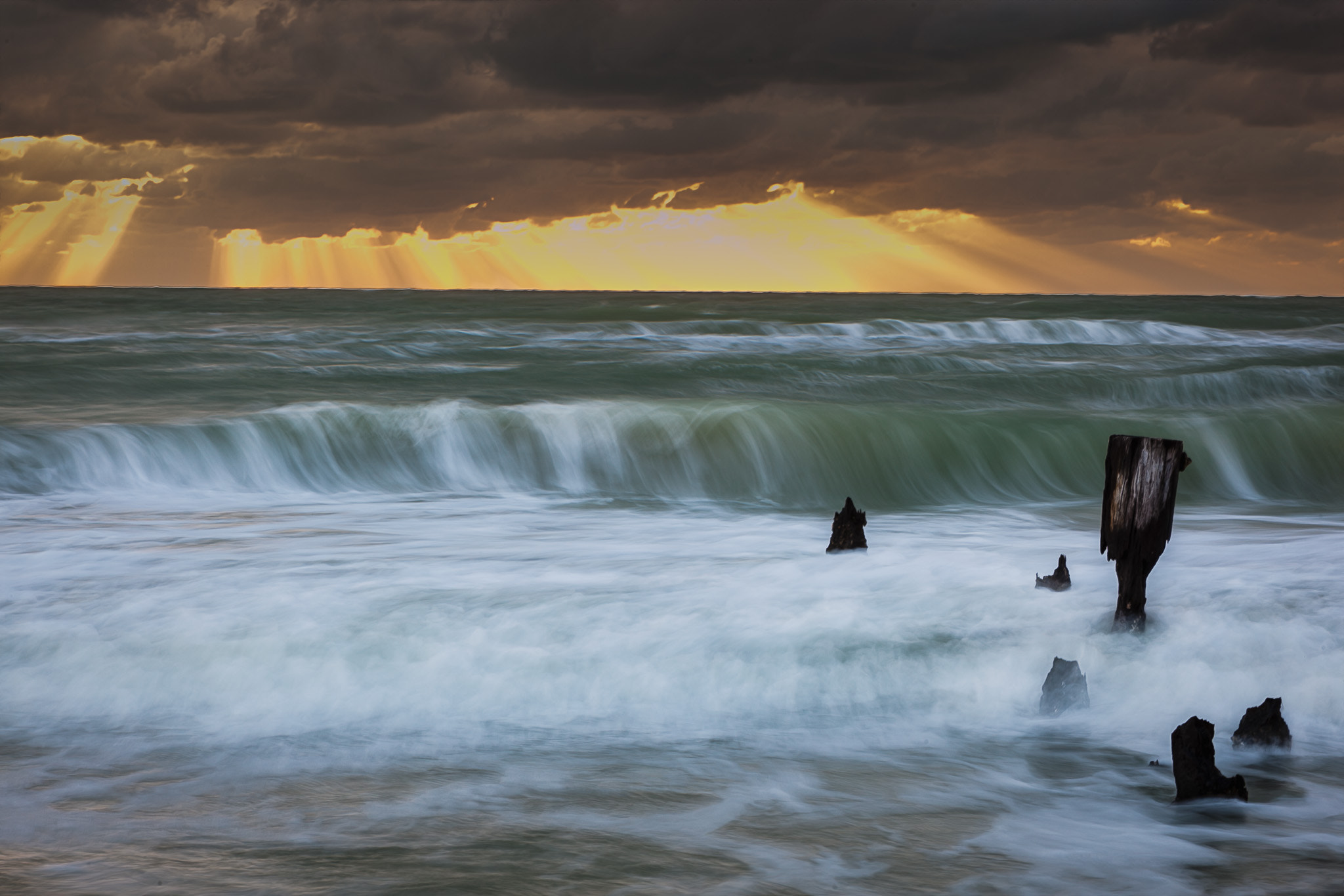 Photograph Stormy Times by Ingo Meckmann on 500px