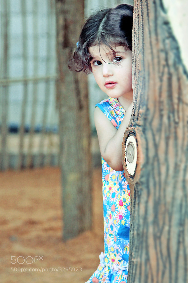 Photograph Innocent by Salem Alsawida on 500px
