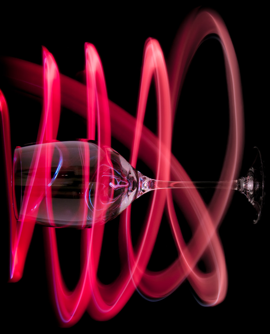 Photograph Playing with lights by Omar Bariffi on 500px