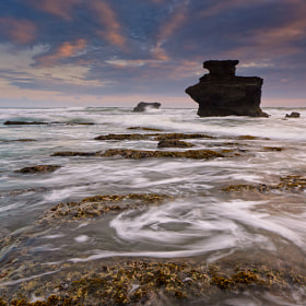 Melasti Beach by Helminadia Ranford (Helminadia_Ranford)) on 500px.com