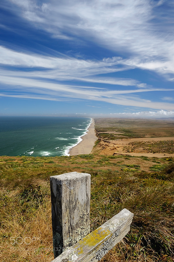 Photograph Point Reyes Coast by Jimmy De Taeye on 500px