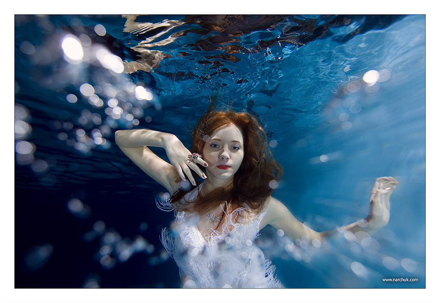 Photograph Mermaid by Andrey Narchuk on 500px