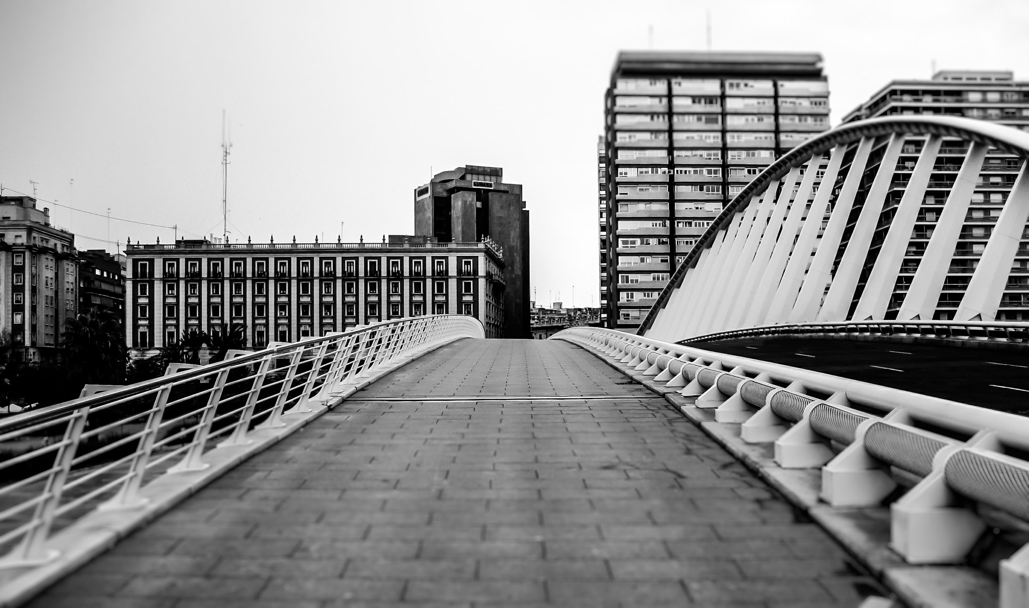 Photograph The bridge by Emanuel Aguilera on 500px